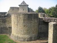 Cetatea de Scaun a Sucevei, redeschisă pentru turişti după restaurare