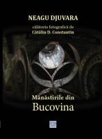 Mănăstiri din Bucovina