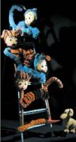 70 de ani de marionete marca Tandarica