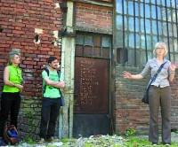Intrebari galvanizante despre spatii industriale. Sau artistice
