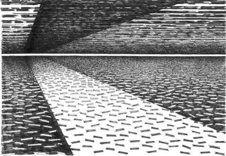 alb-negru-labirint-3