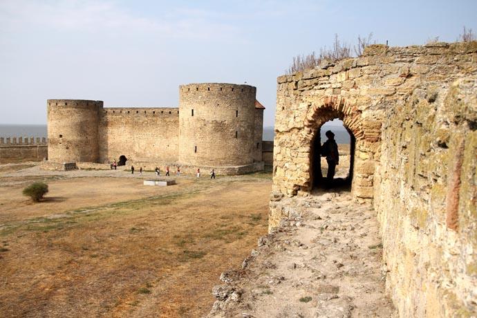 Cetatea Alba 2 Foto Cristina Nichitus Roncea