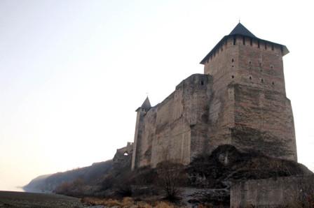 Cetatea Hotin 8 Foto Cristina Nichitus Roncea