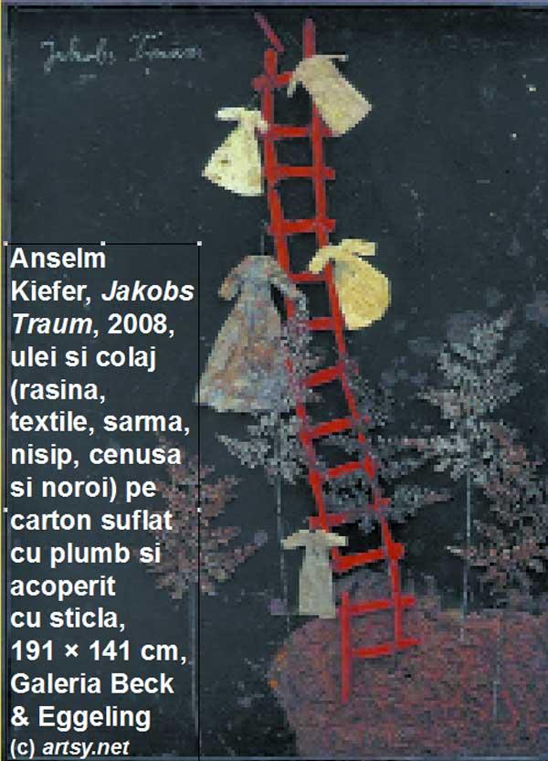anselm-kiefer,-Jakobs-Traum