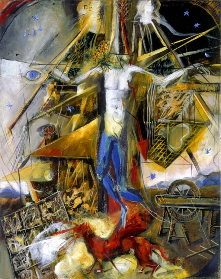 oeuvre_Crucifixion
