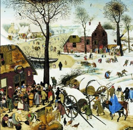 Pieter-Bruegel-cel-Batran